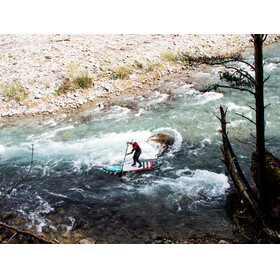 Fanatic Rapid Air Touring Inflatable Sup